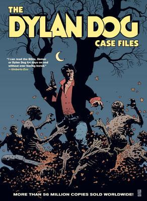 The Dylan Dog Case Files by Tiziano Sclavi