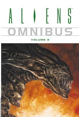 Aliens Omnibus, Vol. 2 by John Arcudi