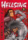 Hellsing, Vol. 09 (Hellsing, #9)