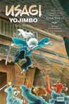 Usagi Yojimbo, Vol. 25: Fox Hunt (Usagi Yojimbo, #25)