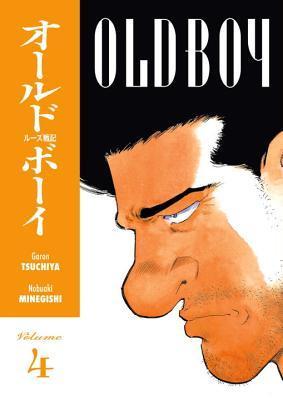 Old Boy, Vol. 4