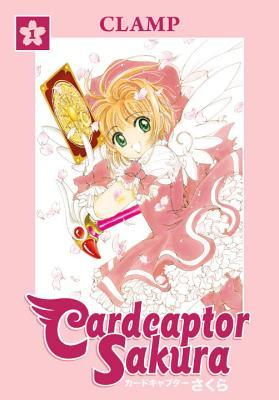 Cardcaptor Sakura, Book 1 by CLAMP