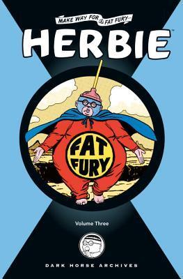 Herbie Archives Volume 3