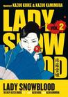 The Deep-Seated Grudge, Part 2 (Lady Snowblood, #2)