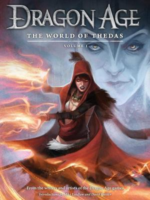 Dragon Age: The World of Thedas Volume 1(Dragon Age Universe)