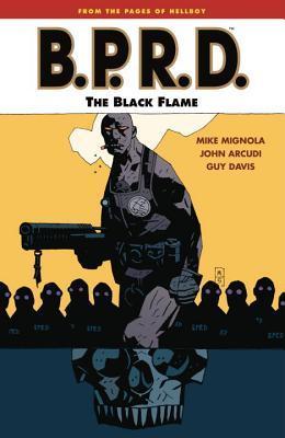 B.P.R.D., Vol. 5 by Mike Mignola