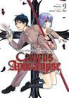 Neon Genesis Evangelion: Campus Apocalypse Volume 2