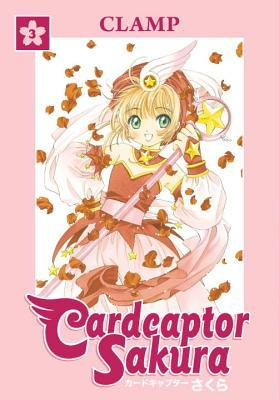 Cardcaptor Sakura, Book 3