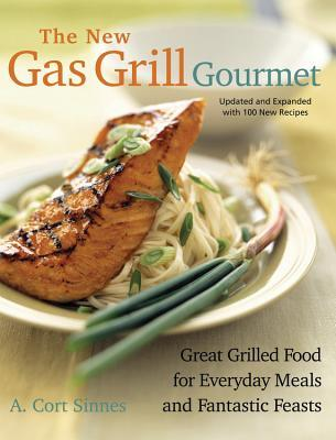 the gas grill gourmet