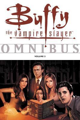 Buffy the Vampire Slayer Omnibus Vol. 3 by Andi Watson