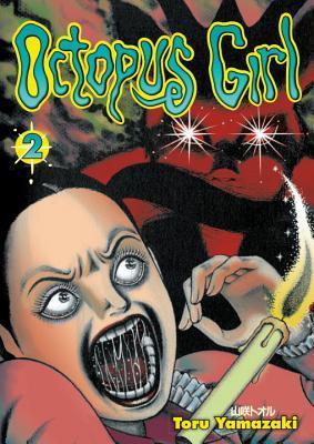 Octopus Girl Volume 2