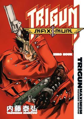 Trigun Maximum Volume 11 by Yasuhiro Nightow