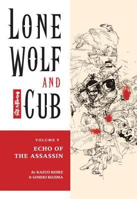 Lone Wolf and Cub, Vol. 9 by Kazuo Koike