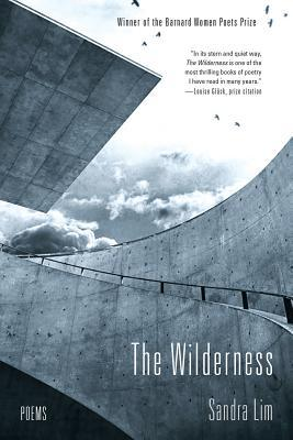The Wilderness: Poems