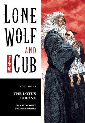 Lone Wolf and Cub, Vol. 28 by Kazuo Koike