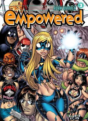 Empowered, Volume 3(Empowered 3)