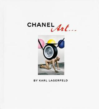 Karl Lagerfeld: Chanel Art