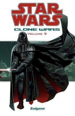 Star Wars: Clone Wars, Volume 9: Endgame
