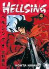 Hellsing, Vol. 04 (Hellsing, #4)