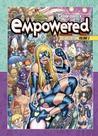 Empowered Deluxe Edition Volume 1 by Adam Warren