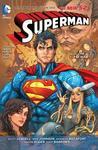 Superman, Volume 4 by Scott Lobdell