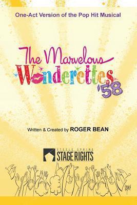 The Marvelous Wonderettes '58