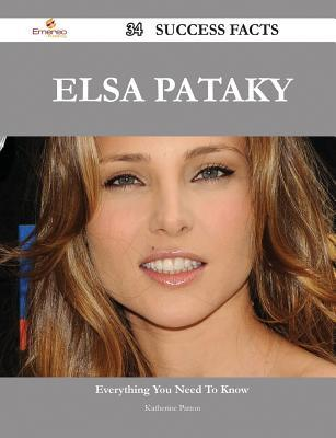 Elsa Pataky 34 Success Facts - Everything You Need to Know about Elsa Pataky
