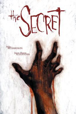The Secret by Mike Richardson