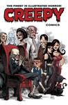 Creepy Comics Volume 1