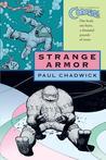 Concrete, Volume 6: Strange Armor