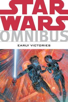 Star Wars Omnibus - Early Victories
