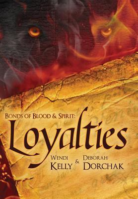 Loyalties (BBS, #1)