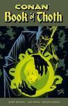 Conan: Book of Thoth (Conan (Dark Horse Unnumbered))