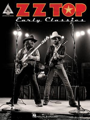 ZZ Top: Early Classics (Guitar Recorded Version)