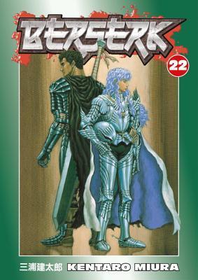 Berserk, Vol. 22 by Kentaro Miura