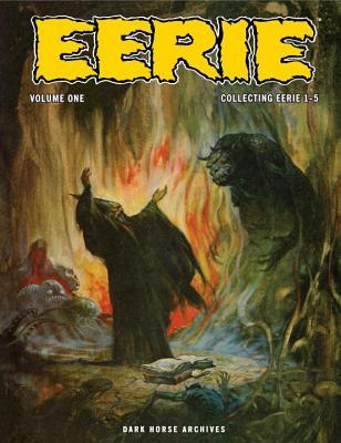 Eerie Archives, Vol. 1