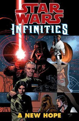 Star Wars Infinities - A New Hope by Chris Warner