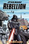 Star Wars: Rebellion, Vol. 2: The Ahakista Gambit