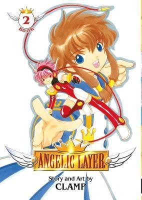 Angelic Layer: Omnibus Edition, Vol. 2