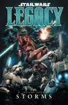 Star Wars: Legacy, Volume 7: Storms