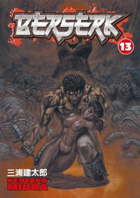 Ebook Berserk, Vol. 13 by Kentaro Miura DOC!