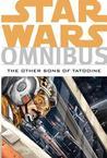 Star Wars Omnibus by Jeremy Barlow