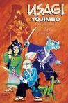 Usagi Yojimbo, Vol. 12: Grasscutter (Usagi Yojimbo, #12)