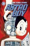 Astro Boy, Vol. 3 (Astro Boy, #3)