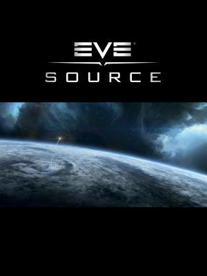 EVE: Source por Ccp Games, Dave Marshall