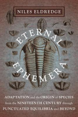 Eternal Ephemera by Niles Eldredge