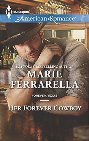 Her forever cowboy by Marie Ferrarella