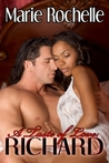 A Taste of Love: Richard (The Drace Brothers #2)