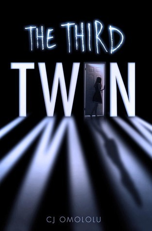 Ebook The Third Twin by C.J. Omololu read!