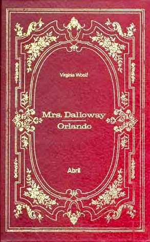 Ebook Mrs. Dalloway / Orlando by Virginia Woolf read!